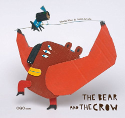 The bear and the crow