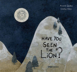 Have you seen the lion?