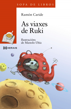 As viaxes de Ruki