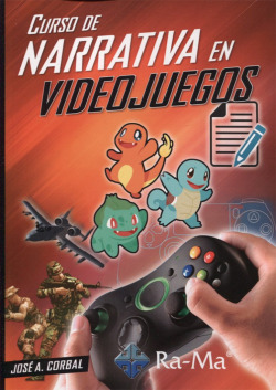 CURSO DE NARRATIVA EN VIDEO JUEGOS