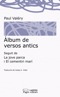 ÁLBUM DE VERSOS ANTICS