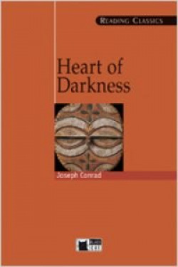 Heart of darkness. Book + CD