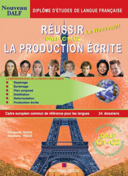 REUSSIR LA COMPREHENSION ORALE NIVEAUX B1/B2 DU CECRL