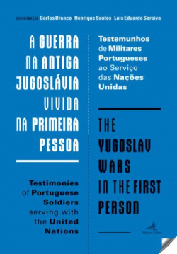 A GUERRA NA ANTIGA JUGOSLÁVIA VIVIDA NA PRIMEIRA PESSOA - THE YUGOSLAV WARS IN THE FIRST PERSON