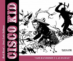 CISCO KID 9