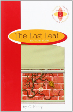 The last leaf and other stories 1 bachillerato