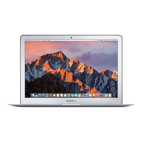 MacBook Air 13 MID 2017 SILVER