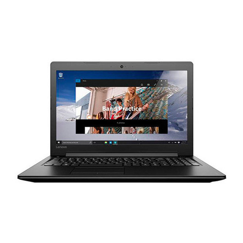 PORTATIL LENOVO IDEAPAD 310-15-80TV02DJSP NEGRO
