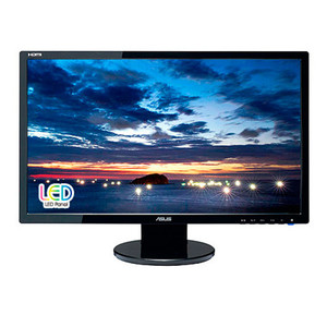 Monitor LED 23.6 ASUS VE247H FULL HD