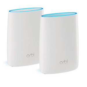 Router Wireless Dual Netgear Ac3000 Orbi Rbk50