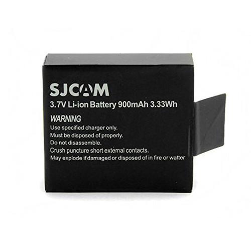 Bateria Para SJCAM 900mAH