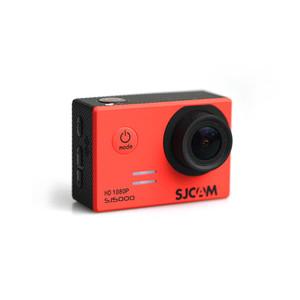 Camara SJCAM SJ5000 RED V2.0