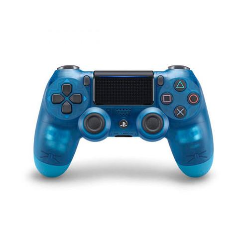 Dual Shock Controller Azul Transparente V2 SONY Ps4