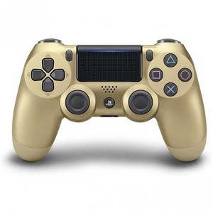 Dual Shock Controller Gold V2 SONY Ps4