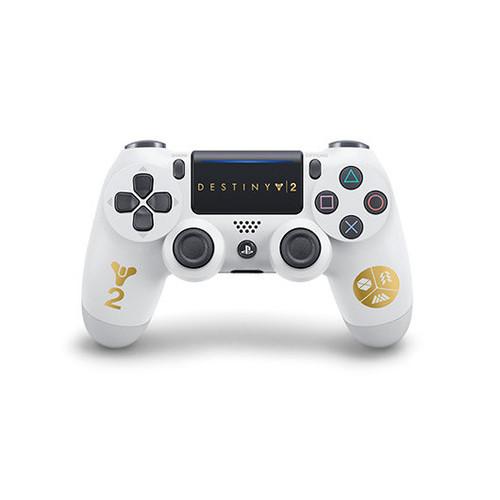 Dual Shock Controller Edic. Esp. Destiny 2 Ps4