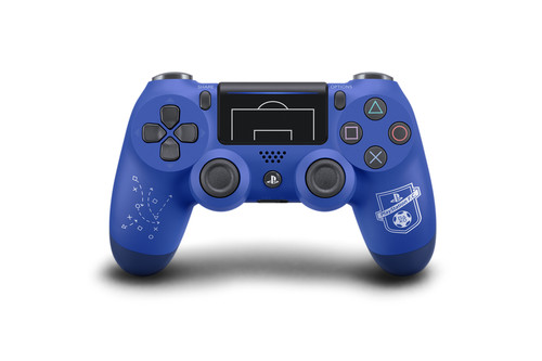 Dual Shock Controller Limited Edition Playstation FC Ps4