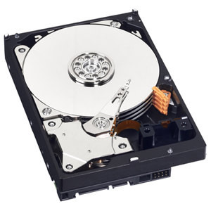 Disco Duro 3.5 SATA3 500GB WD BLUE 32MB