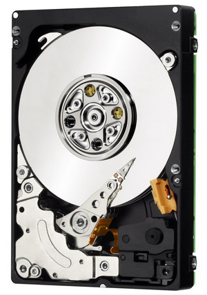 Disco Duro 3.5 SATA3 2TB WD RED 64MB
