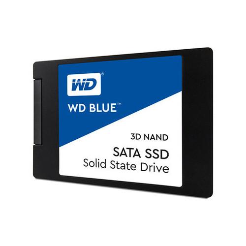 Disco SSD 250GB SATA3 WD BLUE 3D NAND