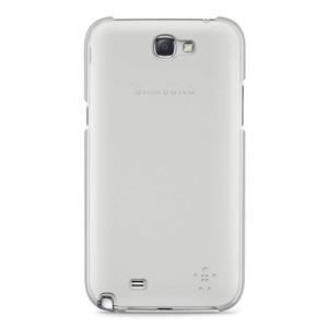 Funda Belkin Para Samsung Note 2 BLANCO
