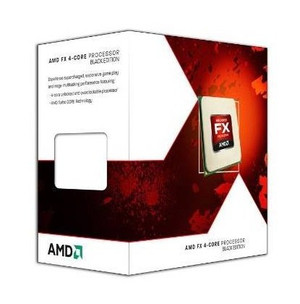 Procesador AMD AM3+ FX-4300 4X3.8GHZ/4MB BOX
