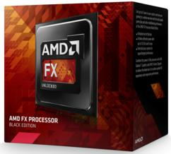 Procesador AMD AM3+ FX-8350