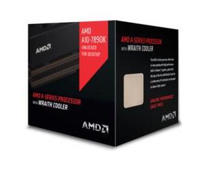 APU AMD FM2+ A10-7890K 4X4.1GHZ/4MB BOX
