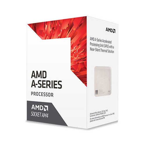 CPU AMD AM4 A8 9600 4X3.4GHZ/2MB BOX