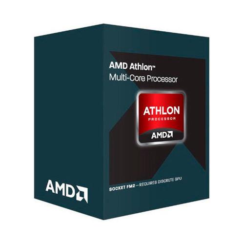 CPU AMD AM4 ATHLON X4 950 4X3.5GHZ/BOX