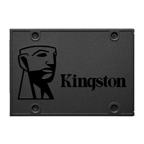 Disco Duro SSD 480GB SATA3 Kingston SSDNOW A400