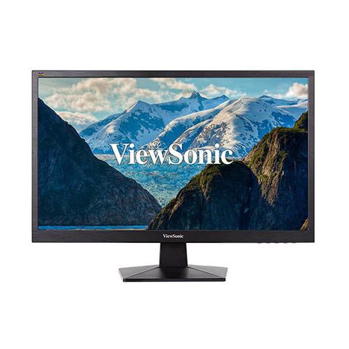 Monitor 24'' LED VIEWSONIC VA2407H NEGRO
