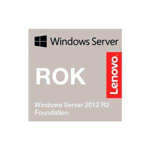 WINDOWS SERVER 2012 ROK R2 FOUNDATION LENOVO