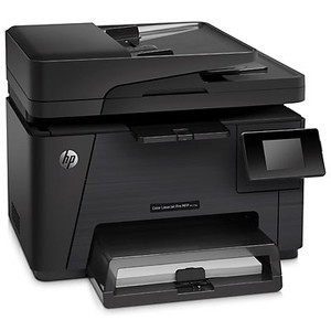 IMPRESORA HP MULTIFUNCION LASERJET COLOR M177FW