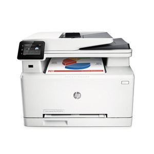 IMPRESORA HP MULTIFUNCION LASERJET COLOR M277N