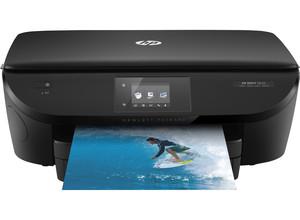 Impresora Hp Multifuncion Envy 5640 Wifi