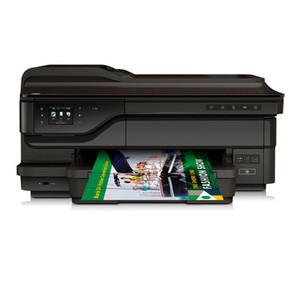 Impresora Hp Multifuncion Officejet 7612 A3+