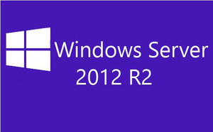 Windows Server 2012 ROK R2 LENOVO STD. 64BIT SP