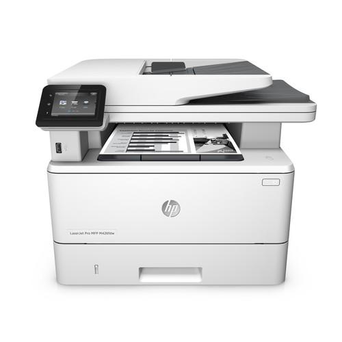 Impresora Hp Multifuncion Laserjet Pro M426Dw
