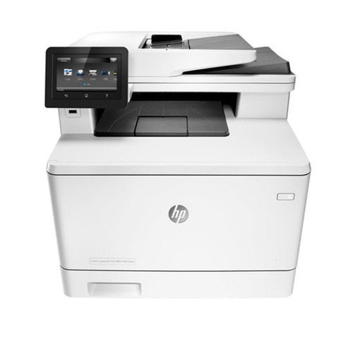 IMPRESORA HP MULTIFUNCION LASERJET COLOR M377DW