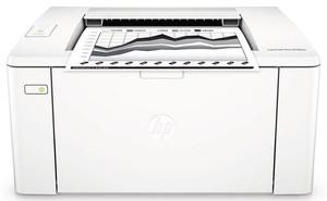 Impresora Hp Laserjet M102A