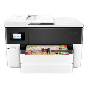 Impresora Hp Multifuncion Officejet Pro 7740 A3+