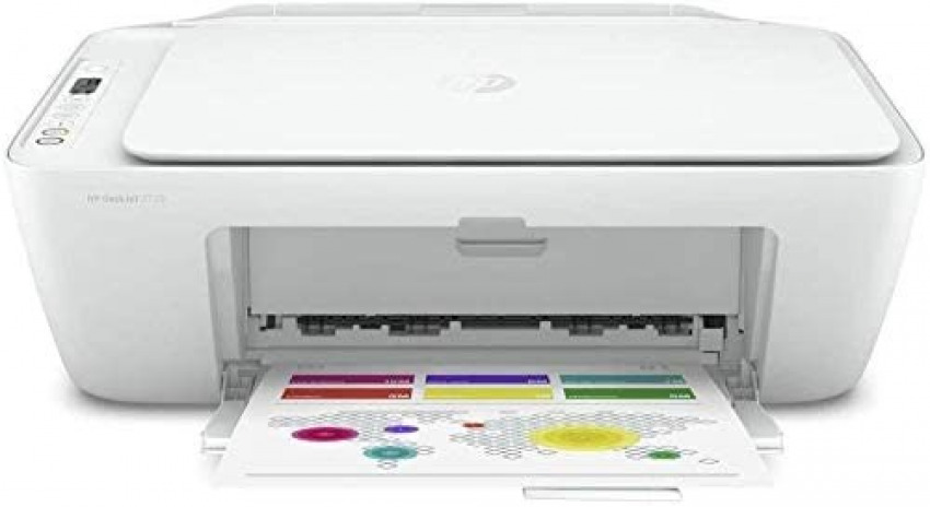IMPRESORA MULTIFUNCION HP DESKJET 2720 WIFI