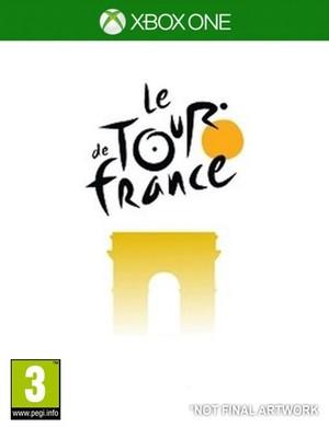 Tour De France 2017 Xboxone
