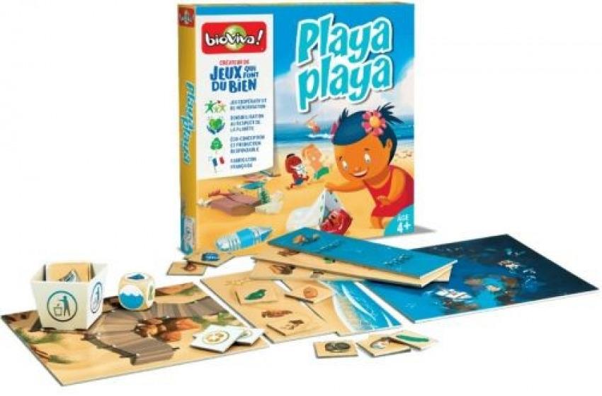 Juego de mesa playa playa