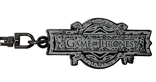 Llavero Juego de tronos Logo