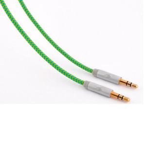 Cable Audio Jack-3.5M A Jack-3.5M 1.2M Bluestork