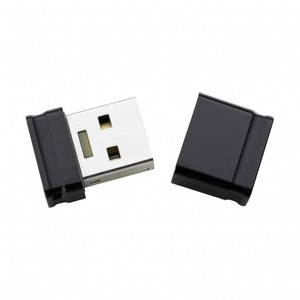 PENDRIVE 4GB USB2.0 INTENSO MICRO LINE NEGRO