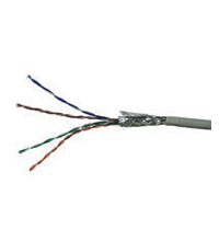 Cable Red S/Ftp Cat5E Rj45 Wentronic 100M