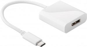 ADAPTADOR USB(C)3.1 A DISPLAYPORT GOOBAY