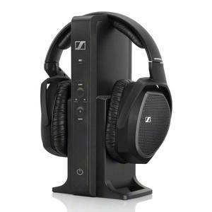 Auricular Sennheiser Rs 175 Tv Wireless Negro